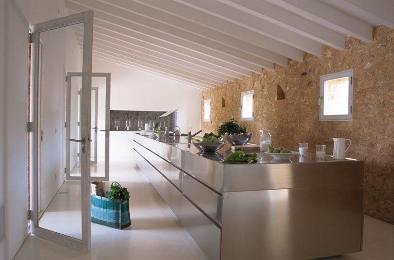 Arredamento e mobili a verona e a trento ballarini interni for Offerte cucine trento
